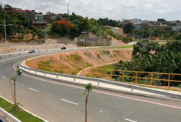 Via beneficiará mais de 100 mil pessoas entre a Paralela e o Barradão
