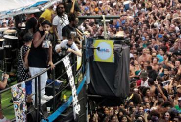 Carnaval 2019 vai voltar a ter atrações sem cordas para encher o Campo Grande | Adilton Venegeroles | Ag. A TARDE