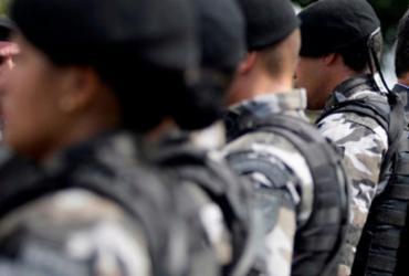Ba-Vi de torcida mista contará com 400 policiais | Raul Spinassé | Ag. A TARDE | 09/08/2017