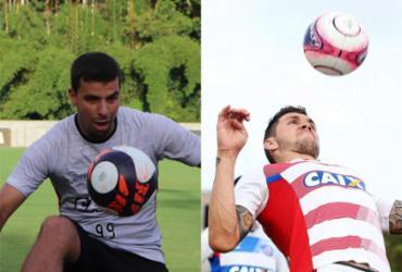 Vitória não terá Juninho no domingo; Guto faz mistério no Bahia