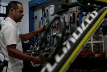 Empreendedores apostam em crescimento de até 30% no setor de bikes | Alessandra Lori | Ag. A TARDE