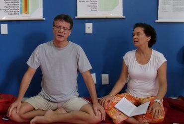 Budismo cresce em Salvador com interessados em aprender a meditar | Adilton Venegeroles / Ag. A TARDE