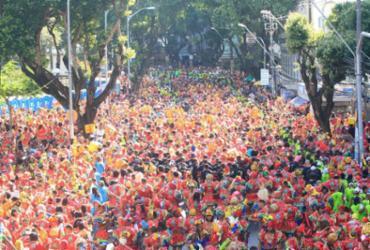 Confira as imagens do 3º dia do Carnaval de Salvador |