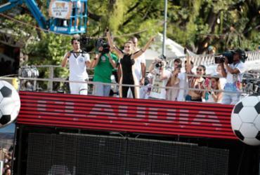 Confira as imagens do 4º dia do Carnaval de Salvador |