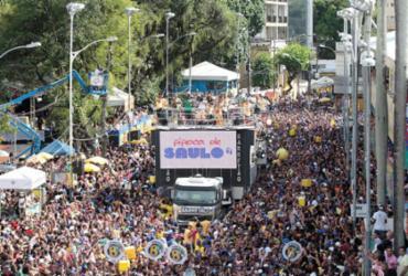 Carnaval de 2019 deve contar com mais atrações para o folião pipoca | Adilton Venegeroles | Ag. A TARDE