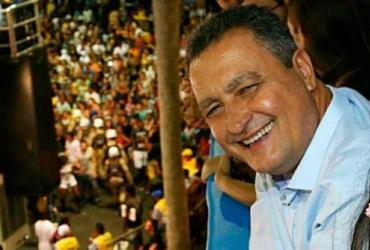 Rui acompanha saída do Ilê Aiyê na noite deste sábado | Manu Dias | GOV-BA