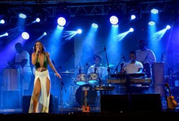 Noite de samba dá início ao Carnaval em Cajazeiras | Inacio Teixeira | Secom