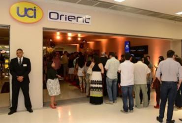 Cinemas terão funcionamento especial durante o Carnaval de Salvador | Valter Pontes | Divulgação