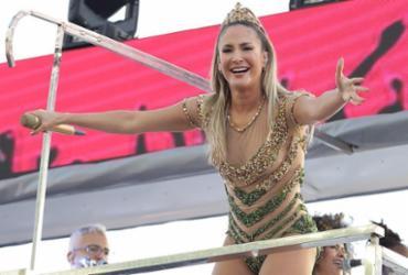 Circuito Dodô brilha na estreia como palco oficial do Carnaval de Salvador | Joá Souza l Ag. A TARDE