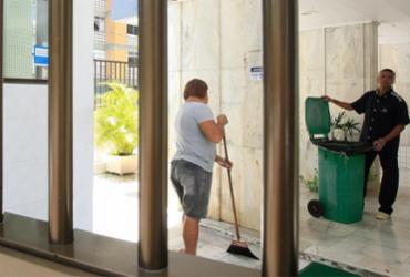 Condomínios economizam até 10% com salários | Mila Cordeiro l Ag. A TARDE