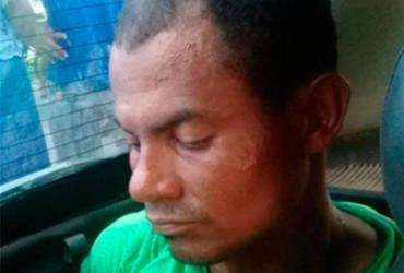 Preso suspeito de estuprar bebê de quatro meses   Reprodução   Blog do Pimenta