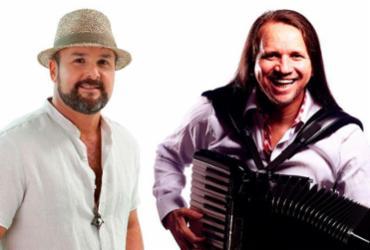 Estakazero e Dorgival Dantas fazem show no Armazém Hall em março   Divulgação