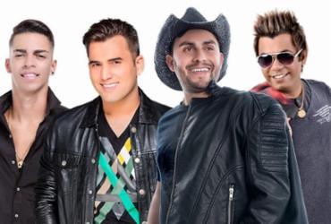 Evento 'Só Modão' anuncia segundo lote de ingressos   Divulgação
