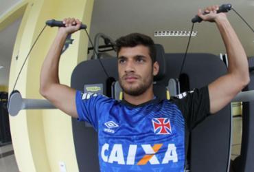 Vagner Mancini ganha mais dois reforços para a temporada | Marcelo Sadio | CRVG | Divulgação