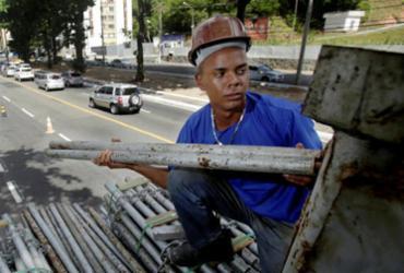 Estruturas do Carnaval devem ser desmontadas até o dia 24 | Raul Spinassé | Ag. A TARDE