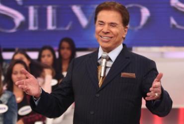 Silvio Santos passa mal durante gravações e cancela quadros | Divulgação | SBT