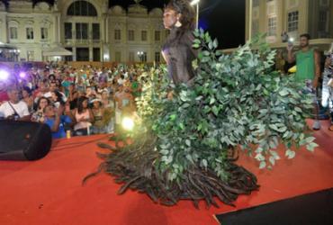 Concurso de fantasia LGBT animam a Praça Municipal nesta segunda | Divulgação | Secom