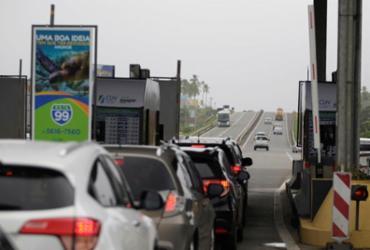 Pedágio da Linha Verde pode abrir cancelas na terça-feira de Carnaval | Raul Spinassé | Ag. A TARDE | 23/06/2017