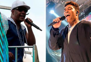 Psirico e Denny Denan animam Vera Cruz nesta sexta-feira | Divulgação