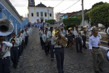 Filarmônica Minerva Cachoeirana comemora 140 anos com ampla programação | Roberto Franco l Divulgação