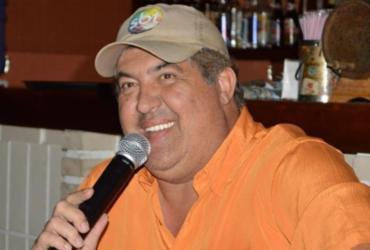 Comediante estava internado por complicações decorrentes da diabete - Reprodução | Facebook
