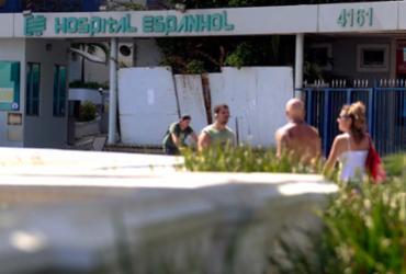 Ministro intima MPF a dar parecer no caso do Hospital Espanhol | Raul Spinassé | Ag. A TARDE | 21.06.2017