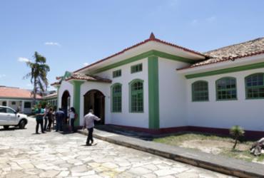 Reabertura do hospital geral de Jacobina terá um investimento de R$ 3,2 milhões