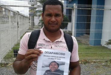 Idoso segue desaparecido após atendimento em UPA de Feira de Santana | Reprodução | Acorda Cidade