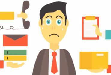 Como vencer a insatisfação no trabalho | Reprodução | Internet