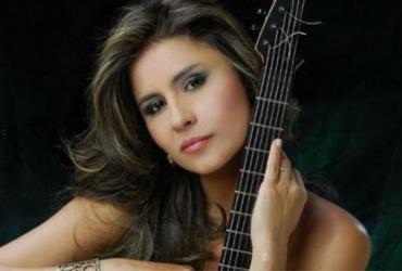 Em novo álbum, Lia Sophia ressalta a força da música eletrizante do Norte do Brasil | Divulgação