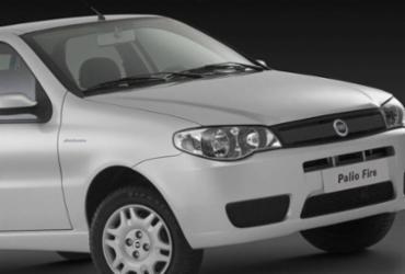 Após 22 anos Fiat Palio chega ao fim   Divulgação