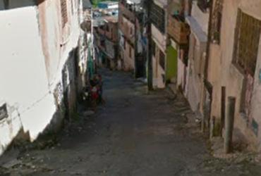 Motorista de Uber é morto a tiros no bairro do Cabula | Reprodução | Google Street View