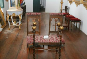 Museu do Bonfim ganhará novo formato após revitalização | Luciano da Matta | Ag. A TARDE