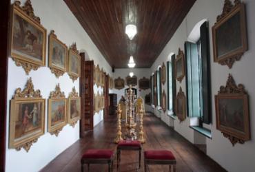 Torre da Igreja do Bonfim é aberta para visitação | Adilton Venegeroles l Ag. A TARDE