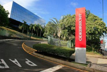 PF entrega perícia sobre sistema de propinas da Odebrecht | Joá Souza l Ag. A TARDE l 02.12.2016