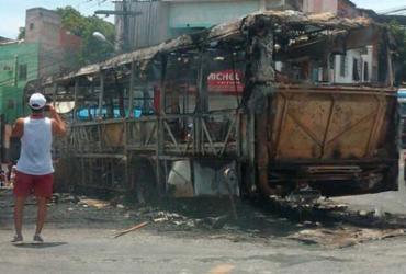 Fim de linha de Sussuarana é transferida para o CAB após ataque em ônibus | Cidadão Repórter | Via WhatsApp