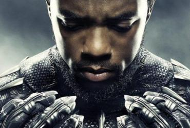 'Pantera Negra' é uma das estreias da semana; veja onde assistir | Foto: Divulgação