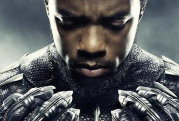 'Pantera Negra' bate recorde de filme mais citado na história do Twitter |