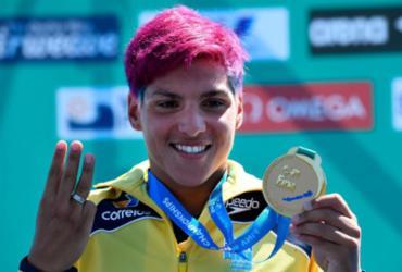 COB anuncia candidatos ao Prêmio Brasil Olímpico que elegerá os melhores de 2017 | Attila Kisbenedek | AFP