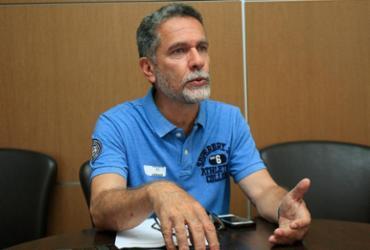 Ricardo David critica denúncias e cita promotor 'torcedor declarado do Bahia'   Alessandra Lori l Ag. A TARDE