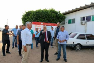 Hospital de Paulo Afonso contará com 10 leitos de UTI