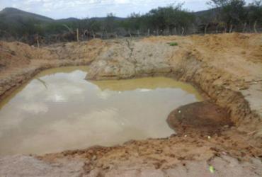 Municípios do Semiárido iniciam requalificação de reservatórios de água