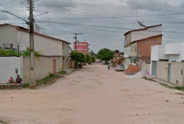 Jovens são mortos em confronto com a polícia no Sul da Bahia | Reprodução | Google Street View
