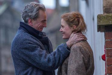 Trama Fantasma tem ritmo, boa direção e ótimas atuações dos dois protagonistas | Divulgação