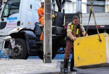 Eventos alteram trânsito em Salvador neste domingo