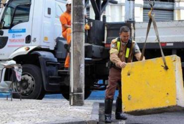 Trânsito de Salvador sofre alteração durante este fim de semana | Divulgação | Secom
