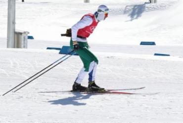 Ex-flanelinha, Victor Santos representará o Brasil em Pyeongchang | Gustavo Harada | COB