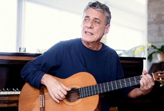 Chico Buarque traz turnê de shows para Salvador em maio | Leo Aversa | Divulgação