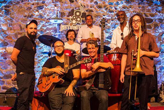 JAM no MAM retorna com os encontros musicais neste sábado | Ligia Rizerio | Divulgação
