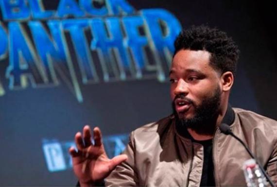 Diretor escreve carta agradecendo apoio dos fãs ao filme 'Pantera Negra' | Reprodução | Ins